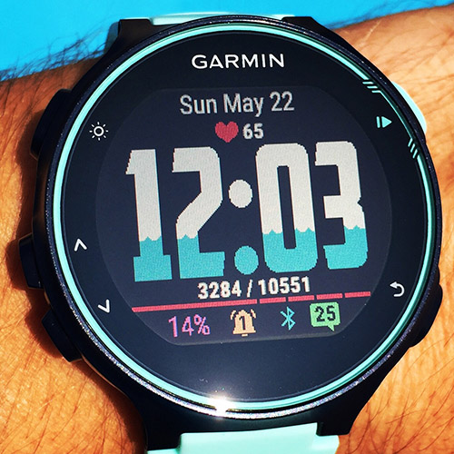 Blog | Garmin | Developers
