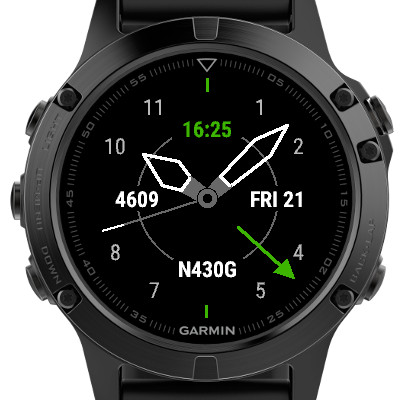 connect iq store free watch faces and apps garmin. Black Bedroom Furniture Sets. Home Design Ideas