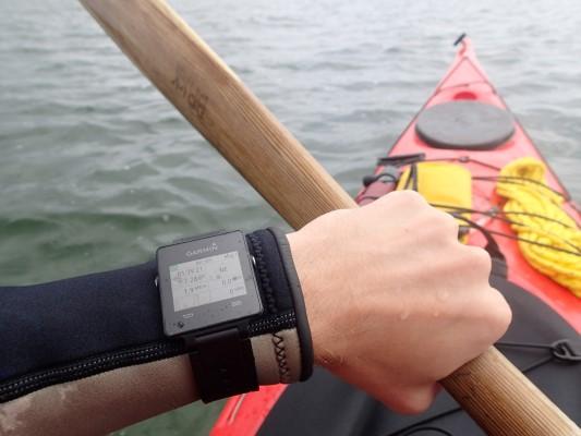 Kayak | Garmin Connect IQ