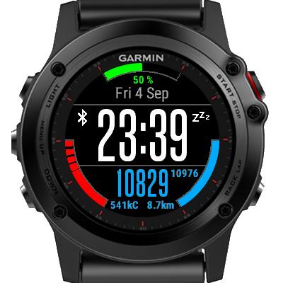 Fenix 3 Best Watch Faces Garminfenix