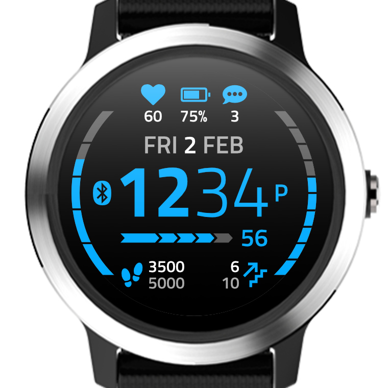 Connect Iq Store Free Watch Faces And Apps Garmin