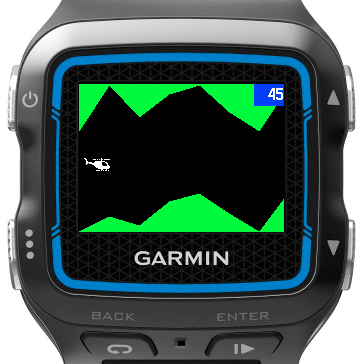 how to develop apps for garmin