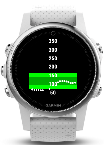 xDrip+ Watch | Garmin Connect IQ